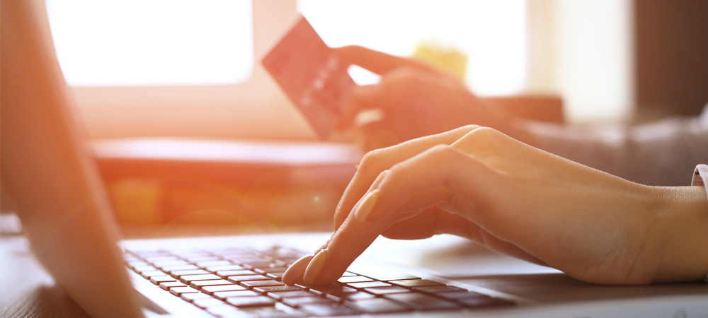 Holiday Tech Tips Online Shopping