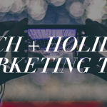 Optimize Your Digital Presence for the Holidays
